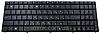 Клавиатура для ноутбука ASUS (A53U, A53Ta, K53Be, K53U, K53Z, K53Ta, K73Be, K73Ta, X53Be, X53Ta) rus, black
