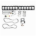 Комплект прокладок верхний CUMMINS   ISB/QSB 6CYL. (4089781)