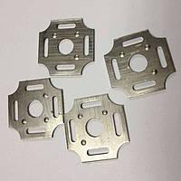 Холодная листовая штамповка деталей из металлов