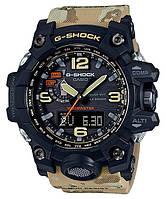 Мужские часы Casio GWG-1000DC-1A5ER