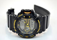 Часы  наручные кварцевые CASIO G-SHOCK .     t-n