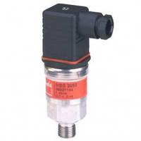 Преобразователь (датчик) давления c демпфером MBS 3050