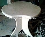 Мраморные столы, фото 2