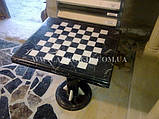 Мраморные столы, фото 7