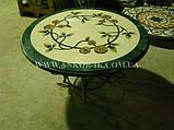 Мраморные столы, фото 8
