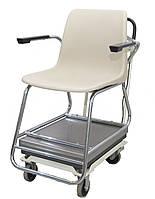 Весы-кресло электронные медицинские Soehnle S10