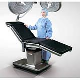 Операційний хірургічний стіл преміум класу JW-T7000, фото 3