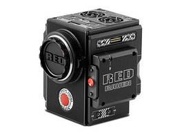 Видеокамера RED RAVEN