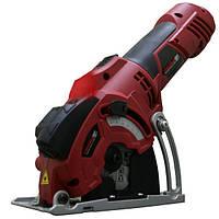 Роторайзер ILR-850 Ижмаш Industrial Line (универсальная мини пила) 7насадок
