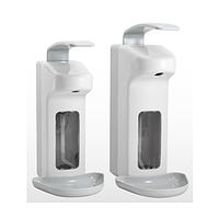 Настенный пластиковый диспенсер 09990-500/1000