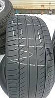 Шина б\у, летняя: 245/45R17 Michelin Primacy HP
