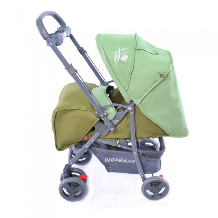 Прогулочная коляска Elephant WS-0001