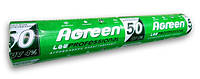 Агроволокно Agreen двухслойное черно-белое 50 гр/кв.м, ширина 1,07 м (10 м)