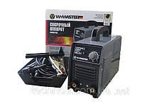 Сварочный инверторный аппарат WMaster MMA251