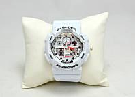Часы  наручные CASIO G-SHOCK 2594.     t-n