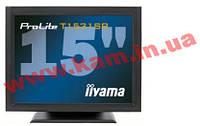 "Монитор 15"" iiYama PL T1531SR-B1"