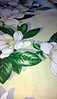 Комплект постельного белья цвет яблони, полуторное
