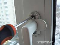 Ремонт и регулировка металопластиковых окон и дверей