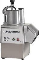 Овощерезка Robot Coupe CL 50 ULTRA (без дисков)
