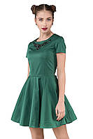 """Женское платье """"Сабина"""" green"""