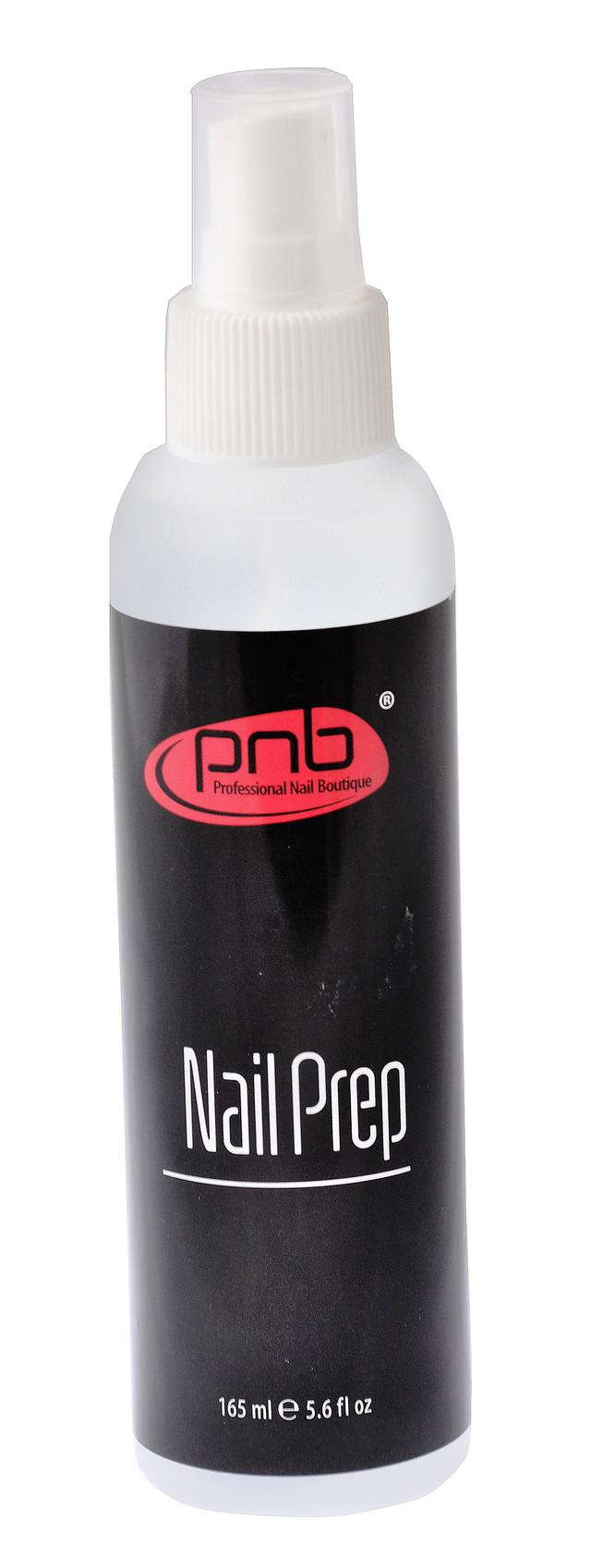 """Подготовитель ногтей """"PNB"""" Nail Prep (165ml)"""
