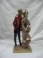 Статуэтка из гипса Свадьба 1