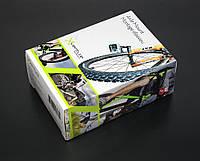 Крепление для видеокамеры на велосипед Axle Mount