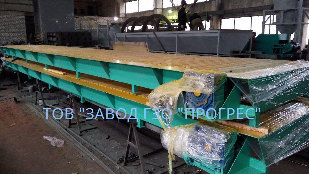 Транспортеры штучных грузов хранение зерна в элеваторах