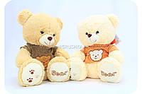 Мягкая игрушка Медвежонок говорящий (2 вида) 00716-2