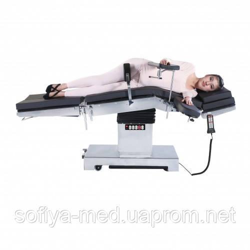 Гідравлічний електричний операційний стіл DL-A