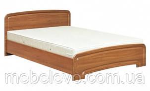 Кровать К-160 Модерн МДФ  160х200 800х1680х2030мм  Абсолют, фото 2