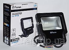 Светодиодный прожектор Feron LL-410 10W