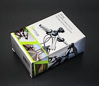 Крепление для аксесуаров на велосипед Venture Versa
