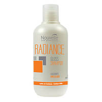 Nouvelle Gloss Shampoo Питающий шампунь для блеска волос 250 мл.