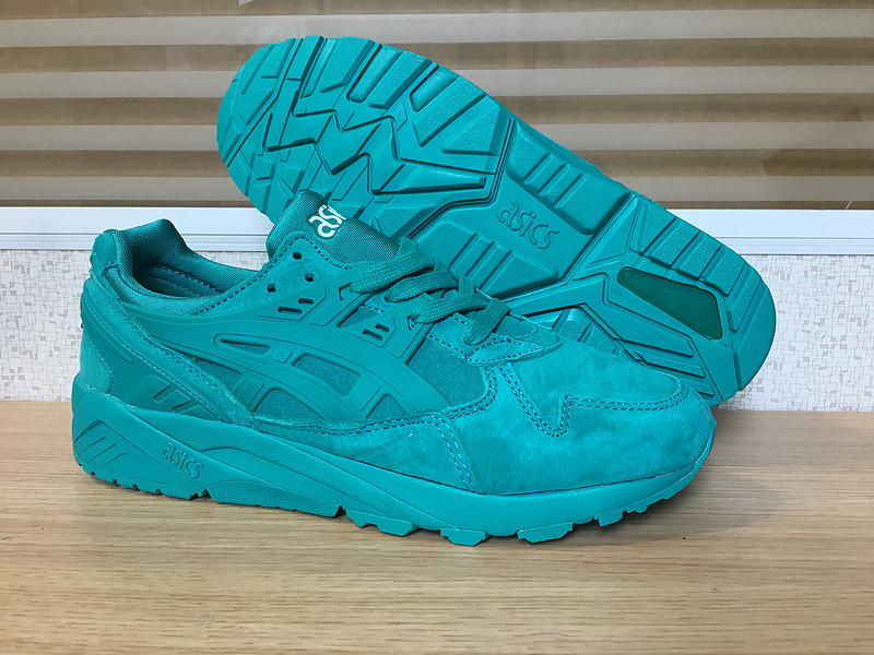 differently 2cb94 88eec Мужские кроссовки Asics Gel Kayano Trainer
