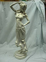 Статуэтка из гипса Танцовщица 2