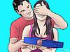 Как приготовить своей девушке подарок на день рождения