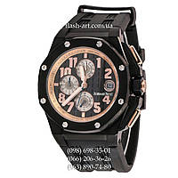 Мужские наручные часы Audemars Piguet Royal Oak Offshore Lebron James Black Edition