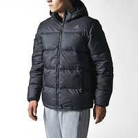 Мужской пуховик Adidas Down Jacket  (АРТИКУЛ: D88401)