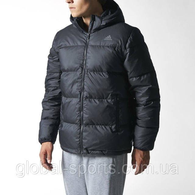 e3cec0bee1dee Мужской пуховик Adidas Down Jacket (АРТИКУЛ: D88401) - магазин Global Sport  в Харькове