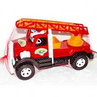 Машина  пожарная 004 БАМСИК
