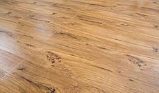 Ламинат Grun Holz Дуб Бавария 33 класс, Германия, 2 м кв в пачке, фото 3
