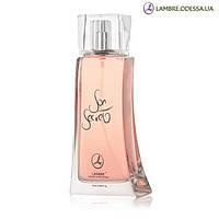 «Son Secret» эксклюзивная парфюмированная вода Lambre 75 мл