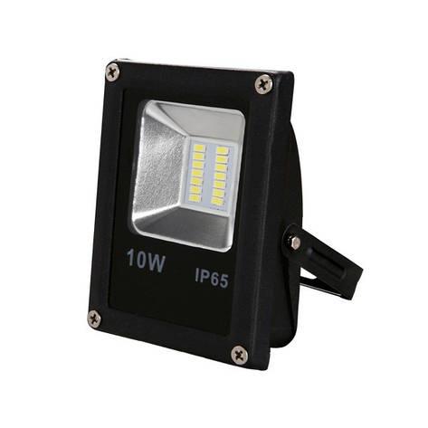 Прожектор светодиодный  LITEJET SL -10 6500 smd, фото 2