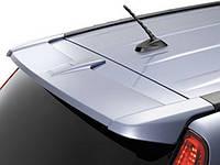 Honda CR-V спойлер на заднюю дверь