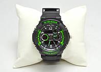Часы наручные кварцевые CASIO G-SHOCK WR30M .   t-n