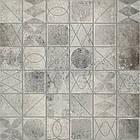 Плитка Церсанит Бристоль Bristol Мозаика 42*42 серый grey