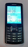 """Мобильный телефон с большим экраном 2.8"""" SAMSUNG C5212+ (Darago)"""