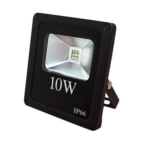 Прожектор светодиодный   LITEJET-10W 6500K smd, фото 2