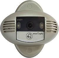 Блок вызова домофона  БВД-410CBL
